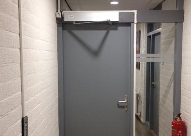 automatische deur